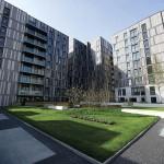 Triathlon Homes - East Village London